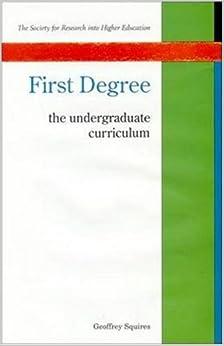 higher education degree
