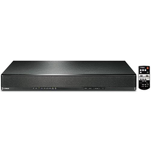 ヤマハ 7.1ch TVサラウンドシステム ボード・ステージ型/Bluetooth対応 ブラック SRT-700(B)