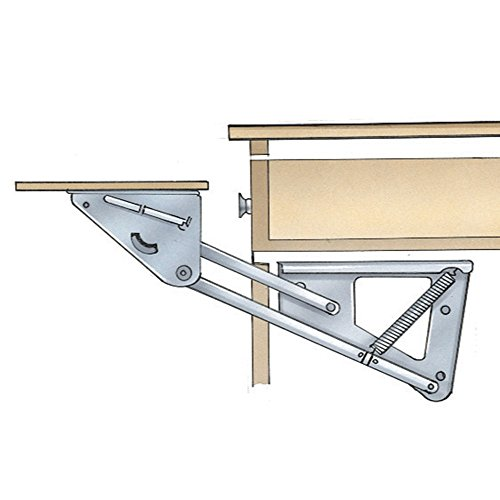 Under Drawer Swing Up Appliance Mechanism (Appliance Lift Mechanism compare prices)