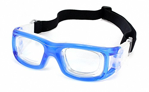 ray-ron-eyewear-for-basketball-glasses-sport-goggles-safety-glasses-adult-hard-frame-protective-tran