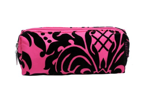 Danielle Pink Crush Pencil Case Cosmetics Bag