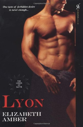 Image of Lyon: Lords Of Satyr