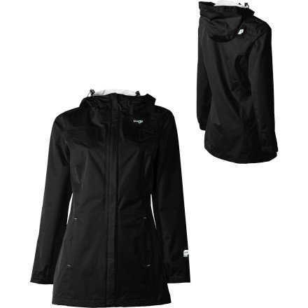 Image of Orage Scarlett Jacket - Women's (B00532ERDQ)