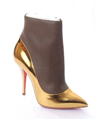 christian-louboutin-heels-shoes-brown-and-gold-size-35