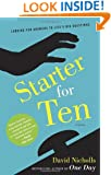 Starter for Ten: A Novel