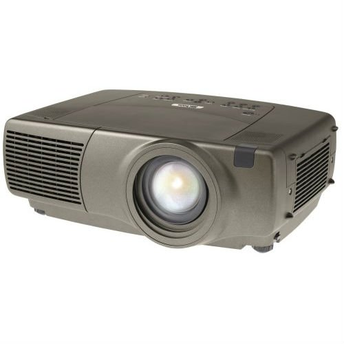 Infocus C460 LCD Digital Video Projector HD Multimedia Home Theater HDTV DVDProjector