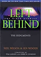 The Judgments: Left Behind - The Bible…