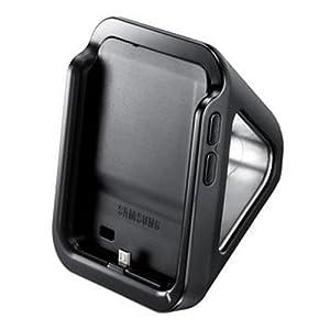 Samsung Soporte Sobremesa Galaxy Sii Neg  Electrónica Comentarios y más información