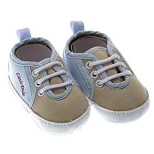 Baby Shoes   Months