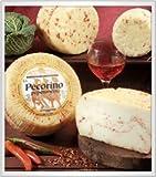 Pecorino Mignon with Red Pepper – App/2 Lbs