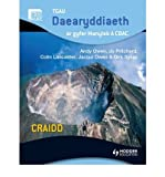 img - for GCSE Geography for WJEC A Core: TGAU Daearyddiaeth Ar Gyfer Manyleb A CBAC CRAIDD (Paperback) - Common book / textbook / text book
