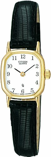 Citizen Quartz Ladies' Strap Watch