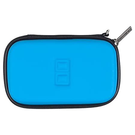 Official Nintendo Zip Case for Nintendo DSi and DS Lite - Teal