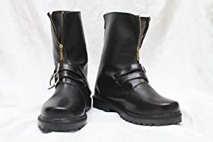 DMC Devil May Cry 5 dante ??? Cosplay Boots Shoes custom made