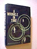 A Wrinkle in Time (true First Edition)