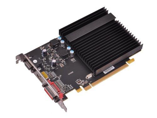 Xfx Radeon Hd 6450 Pcie Hdmi 512mb 2gb Ddr3 Dvi Vga 625mhz