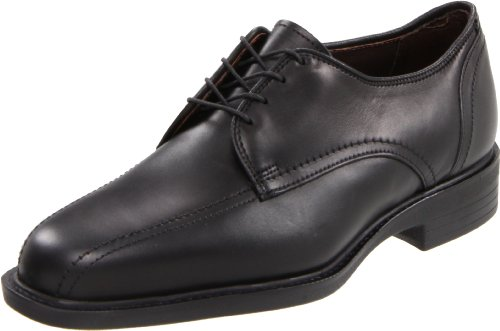 Allen Edmonds Men's Granville Lace-Up,Black,10.5 D US
