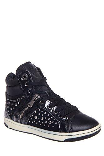 Girl's J Creamy C High Top Sneaker