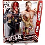WWE Kane & Daniel Bryan Team Hell No...