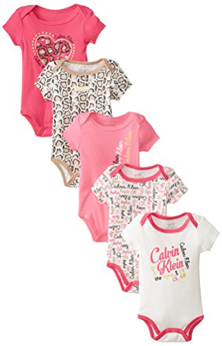 Clothes For A Baby Girl