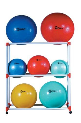 Champion-Sports-Ball-Storage-Cart