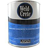 Gallon Weld Crete Concrete Bonding Agent