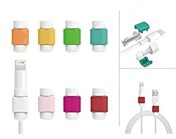 Memore iPhone Cable Protector (Multi-Color)