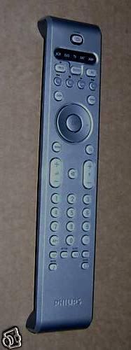 New Philips Magnavox Lcd Plasma Tv Remote Control Rc4334/01 313923807191 Supplied With Models: 30Mf200V 30Mf200V17 30Fw5220 30Mw9002 30Mw900237 30Pf9946D 30Pf9946D37 37Pf9936 37Pf993637 37Pf9996 37Pf999637 42Pf9936 42Pf9936D 42Pf9936D37