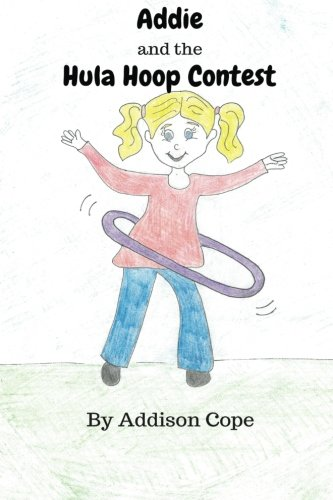 Addie and the Hula Hoop Contest PDF