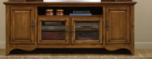 Liberty Furniture New Generation Entertainment Tv Stand 140-TV00