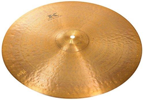 Zildjian/K.KEROPE GR KEROPE 18 '[NKZLKR18C] crash / ride cymbal 18 pouces