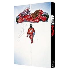 AKIRA [Blu-ray] 出演: 岩田光央, 佐々木 望 監督: 大友克洋