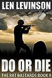 Do or Die (The Rat Bastards Book 9)