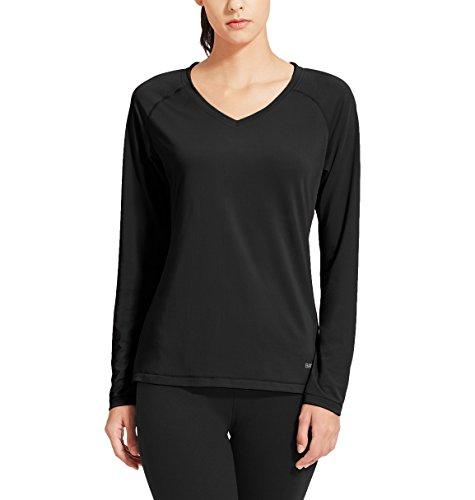 Baleaf-Womens-Long-Sleeve-Active-Breathable-Mesh-Running-Shirt