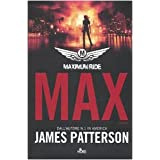 Max. Maximum Ridedi James Patterson