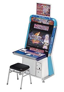 ウェーブ メモリアルゲームコレクションシリーズ ニトロプラス ブラスターズ -ヒロインズ インフィニット デュエルー VEWLIX筐体 1/12 全高約15cm GM-013 色分け済みプラモデル