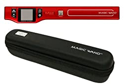 Vupoint Solutions PDS-ST470 Magic Wand IV Portable Scanner with 1.5
