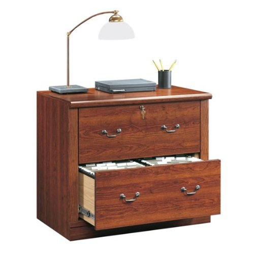 Camden Country Collection 2 Drawer Lateral Wood