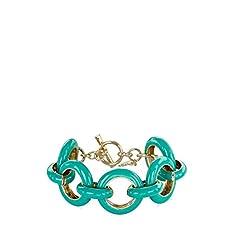 Fairhaven Chunky Bracelet<br>Mermaid