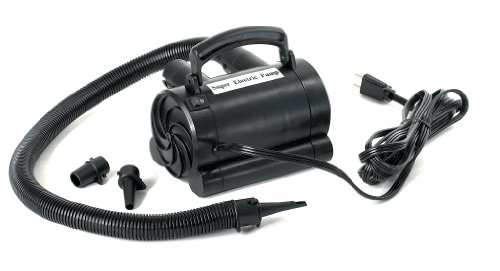 Swimline Electric Pump For Inflatables front-934523