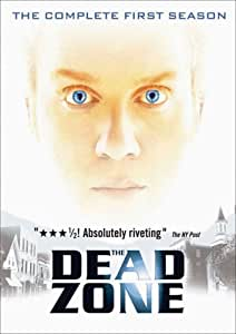 Dead Zone: The Complete First Season [Import]