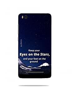 alDivo Premium Quality Printed Mobile Back Cover For Xiaomi Redmi Mi4c / Xiaomi Redmi Mi4c Back Case Cover (MKD1006)