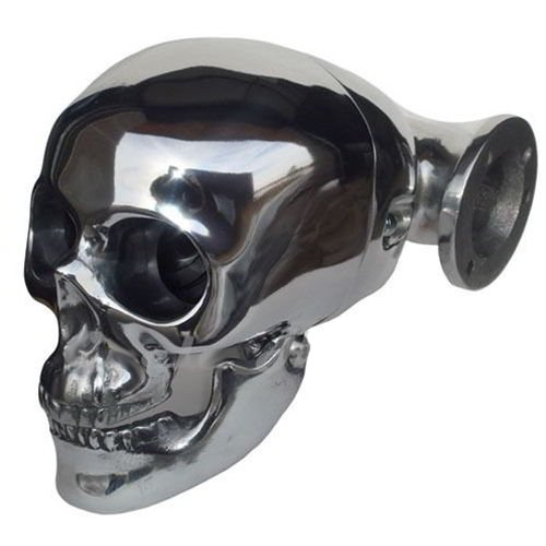 Skull Air Cleaner Polished