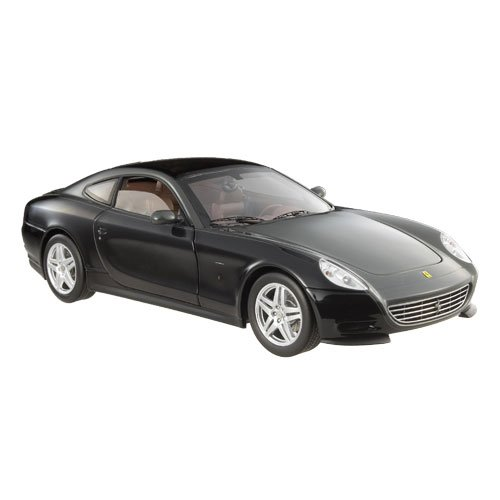 Automotive Enthusiast Merchandise: Hot Wheels 1/18 Ferrari