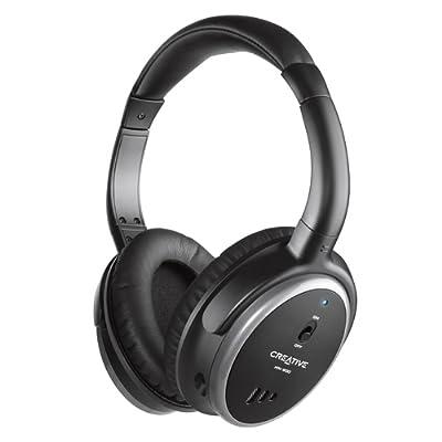 Creative HN-900 Noise Cancelling Headphones
