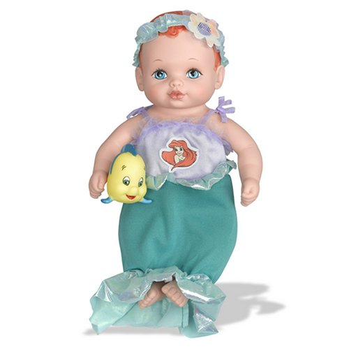 Buy Disneys Little Mermaid Ariel Water Babies,Waterbabies!
