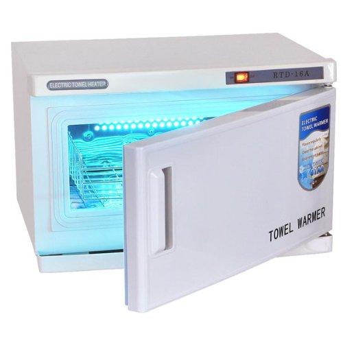 18L Uv Electric Heated Towel Warmer Spa Sterilizer