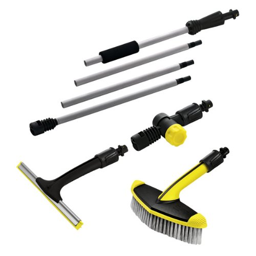 Kärcher Window And Conservatory Cleaning Set - Pressure Washer Accessory