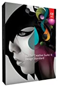 Adobe Creative Suite 6 Design Standard Windows版