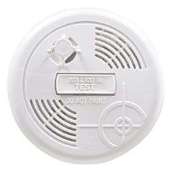 First Alert Battery Operated Heat Alarm, H300CE by First Alert